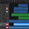 Inter-App Audioのテスト