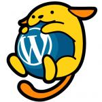 WordPressの日本公式キャラクター