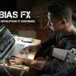 BIAS FXがすごそうだ